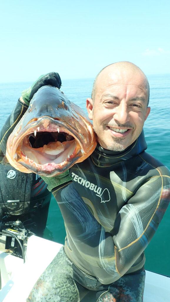 Marco Mainardi dentice
