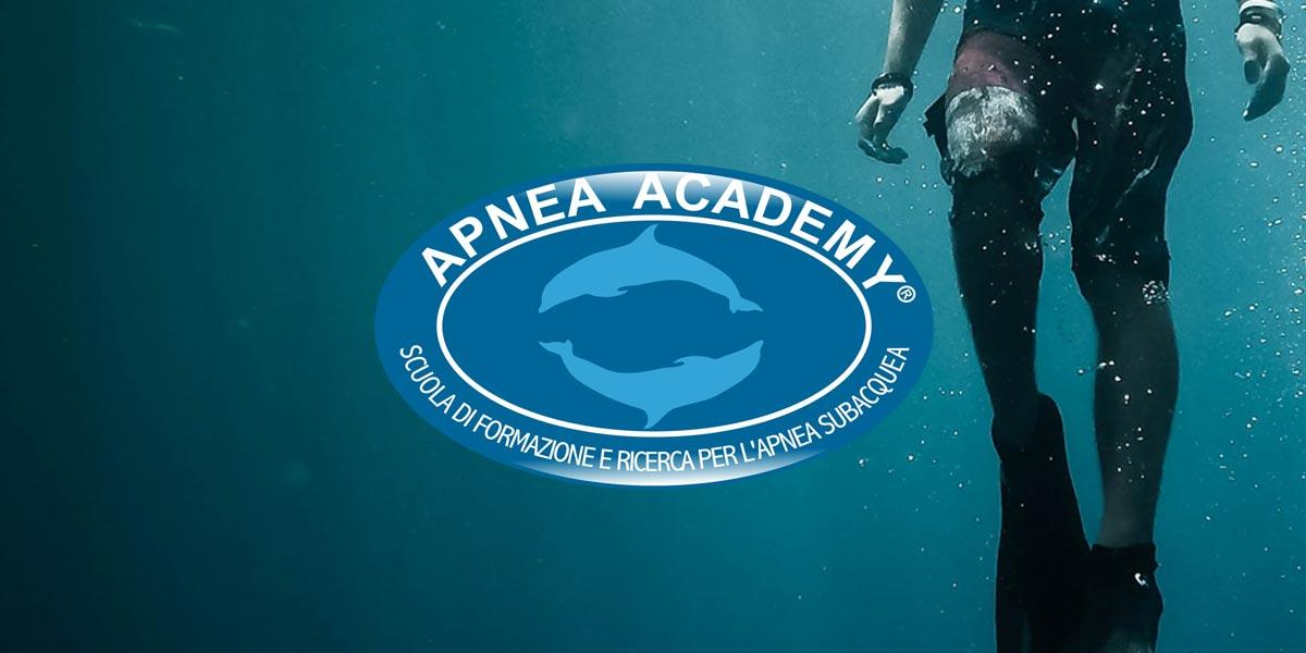 Corsi con didattica Apnea Academy